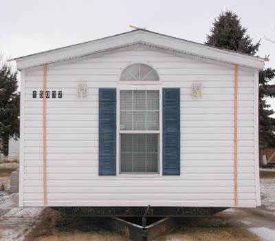 Affordable Mobile Home in Evansville, WI
