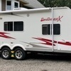 RV for Sale: 2008 FUN FINDER X 210