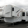 RV for Sale: 2011 Cedar Creek Silverback 35QB4