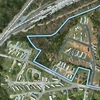 Mobile Home Park for Sale: 2 Adjacent Parks (61 Lots) in One Auction, Danville, VA