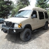 RV for Sale: 2004 Econoline