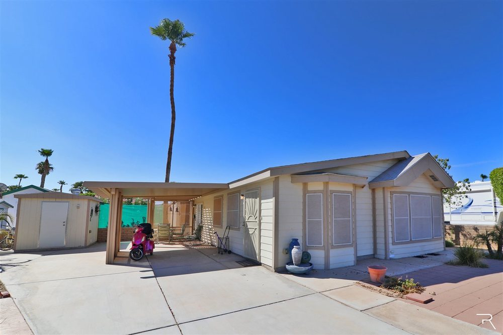 Awesome Mobile Home Manufactured Yuma Az Mobile Home For Sale Download Free Architecture Designs Remcamadebymaigaardcom