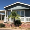 Mobile Home for Rent: 2 Bed 2 Bath 2009 Cavco