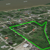 Mobile Home Park for Sale: 4.92 Acre Vacant Mobile Home Park, West Point, KY