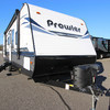 RV for Sale: 2021 PROWLER 276RE