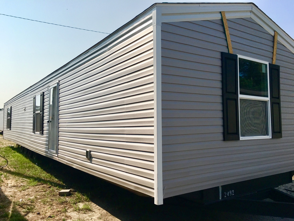 New Home Under 30k Financing Available Mobile Home For