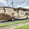 RV for Sale: 2008 DIPLOMAT 40SKQ