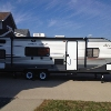 RV for Sale: 2013 CHEROKEE GREY WOLF 27BH