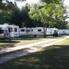 RV Park/Campground for Directory: Happi Days Campground - Directory, Frederic, MI