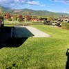 RV Lot for Rent: Picturesque lot available for rent in highly rated Stoneridge MCV, Blanchard, ID
