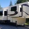 RV for Sale: 2019 CEDAR CREEK SILVERBACK 37RTH
