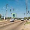 Billboard for Rent: Jackson, MS - JSU Terry Rd Digital LED, Jackson, MS
