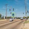 Billboard for Rent: Jackson, MS - JSU Terry Rd Digital LED, Jackson, MS