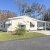 Mobile Home for Sale: A Perfect 55+ Florida Lifestyle Property with UPGRADES!, Homosassa, FL