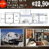 RV for Sale: 2012 PUMA 356QLB