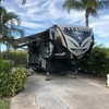 RV for Sale: 2017 CYCLONE 4005