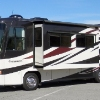 RV for Sale: 2008 Caymen XL 35ft Full Paint 325hp Diesel Pusher 26k Miles