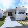 Mobile Home for Sale: 5 Palm Place, Tavares, FL