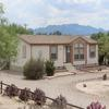 Mobile Home for Sale: Manufactured Single Family Residence, Manufactured - Benson, AZ, Benson, AZ