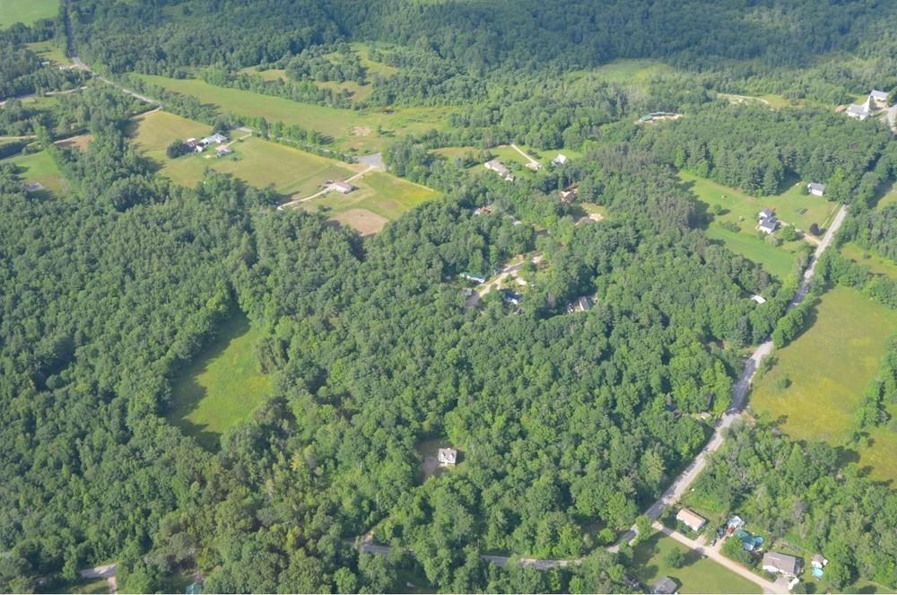 Woodland Acres Mobile Home Park