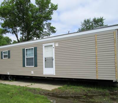 Affordable Mobile Home in Columbus, OH