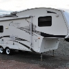RV for Sale: 2007 COUGAR 244EFS