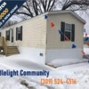 Mobile Home for Rent: 3 Bedroom 2 Bathroom Home, Coal Valley, IL
