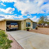 Mobile Home for Sale: Ranch, Manufactured Home - Quartzsite, AZ, Quartzsite, AZ