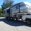 RV for Sale: 2019 Cherokee Wolf Pack