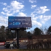 Billboard for Rent: Laurel, MS - HWY 15 Vinyl , Laurel, MS