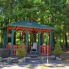 RV Lot for Sale: For Sale:  11,000 SqFt RV-Lot with Cabin, Close to Flathead Lake , Polson, MT
