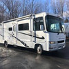 RV for Sale: 2007 HURRICANE 32E