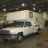 RV for Sale: 2002 Truck Camper
