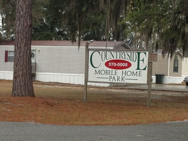 Mobile Home Park in Hinesville, GA: Shady Oaks - Directory on countryside boston homes, countryside landscaping, countryside cottages, countryside churches, countryside sheds,