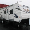 RV for Sale: 2013 Puma 30FQSS