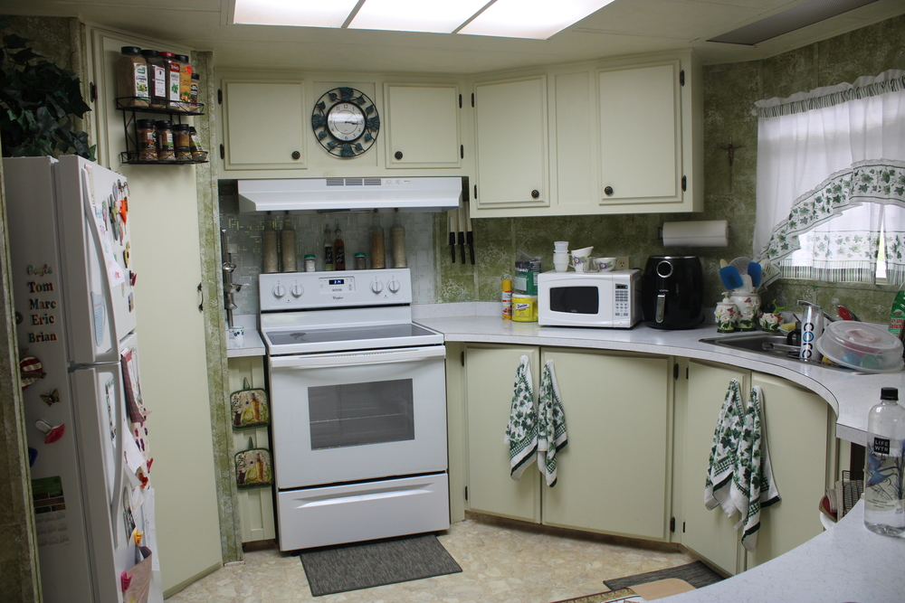 Handicap Accessible 2 Bed 2 Bath - mobile home for sale in ... on
