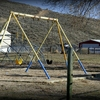Mobile Home Park for Directory: Foothills Mobile Home Park, Kemmerer, WY