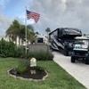 RV Lot for Rent: Ocean Resorts, Co-OP, Fort Pierce, FL