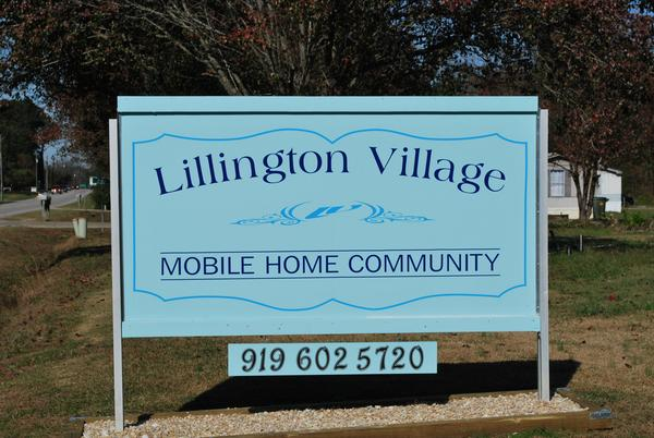 Mobile Home Lots In Lillington Nc