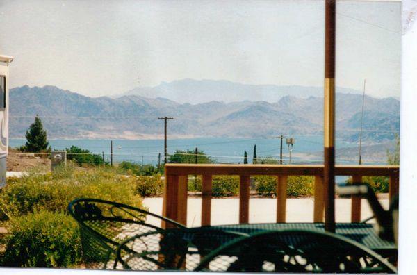 Boulder Oaks Rv Resort Red Mountain Rv Resor Rv Lot For