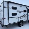 RV for Sale: 2021 E191BHK Escape