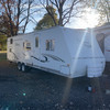 RV for Sale: 2005 THOROUGHBRED 271