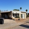 Mobile Home for Sale: FOR SALE Single Wide In A 55 Plus Community Lot 252, Tucson, AZ