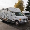 RV for Sale: 2007 Coachman 23 ft