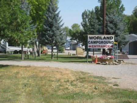 Worland Campground Mobile Home Park For Sale In Worland