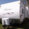 RV for Sale: 2008 26RKS
