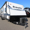 RV for Sale: 2020 PROWLER 290BH