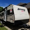 RV for Sale: 2018 AVENGER 27DBS