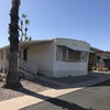 Mobile Home for Sale: Updated single wide in Fountain East! lot 152, Mesa, AZ
