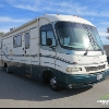 RV for Sale: 1996 VACATIONER 33CS